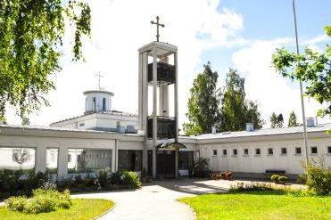 kloster dimma
