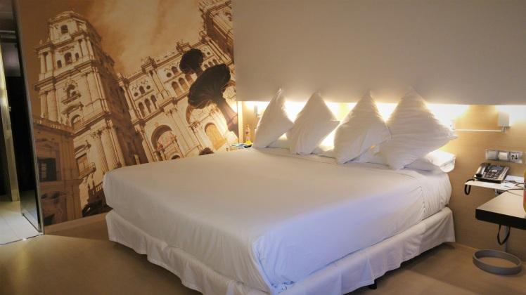 hotell Barcelo