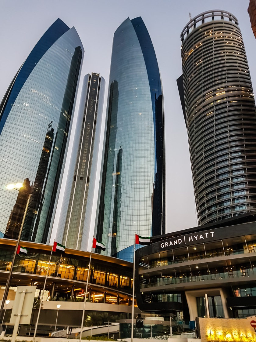 Aabu Dhabi town-184337