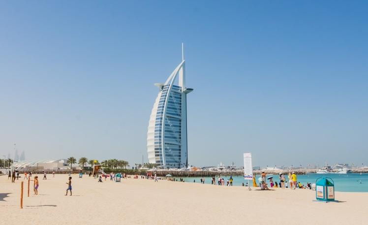 Dubai@burj khalifa-2