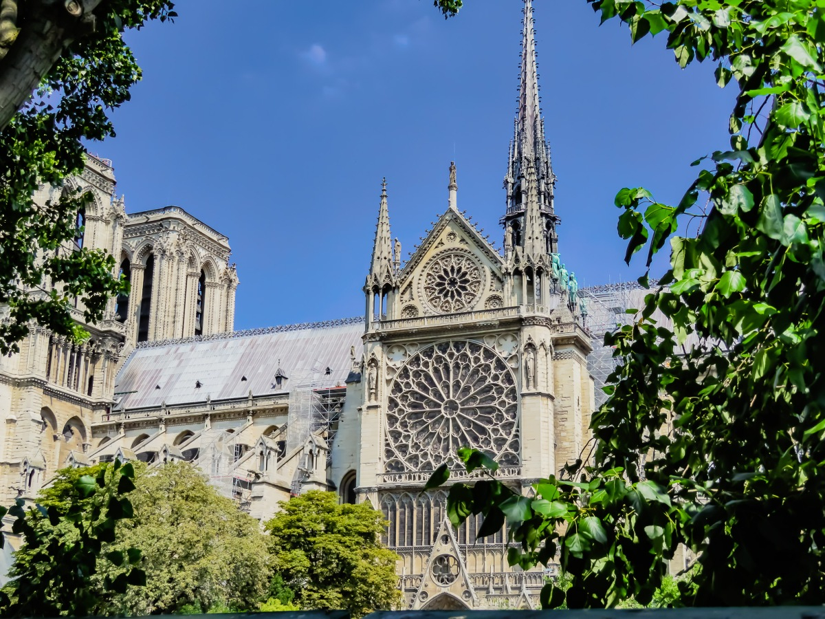 Paris -18 1-29