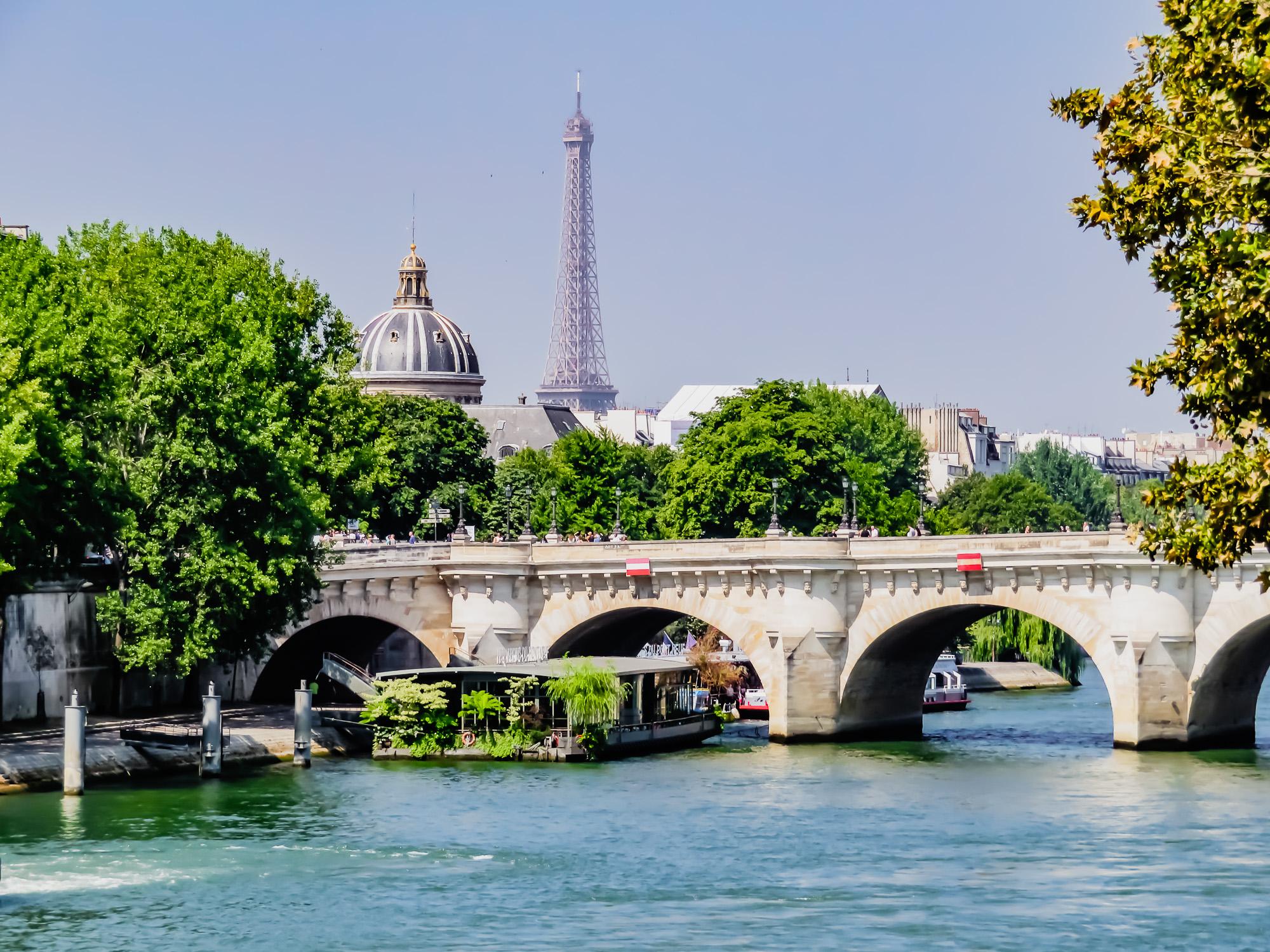 Paris -18 1-3