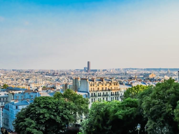Paris -18 2-11