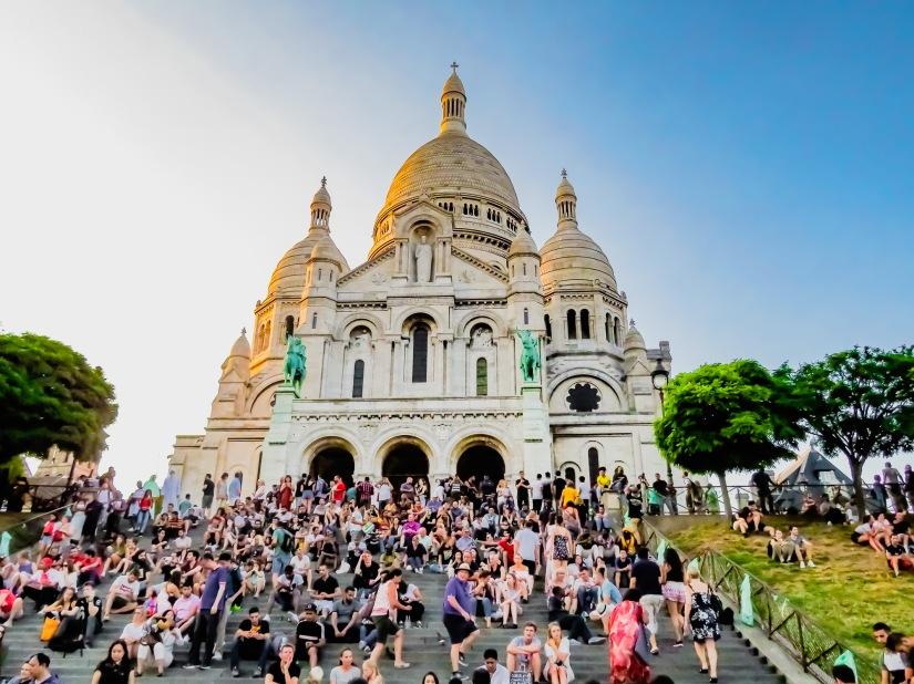 Paris -18 2-14