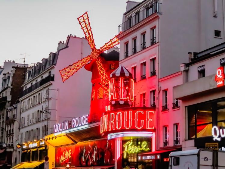 Paris -18 2-22