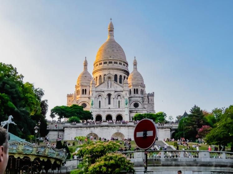 Paris -18 2-5