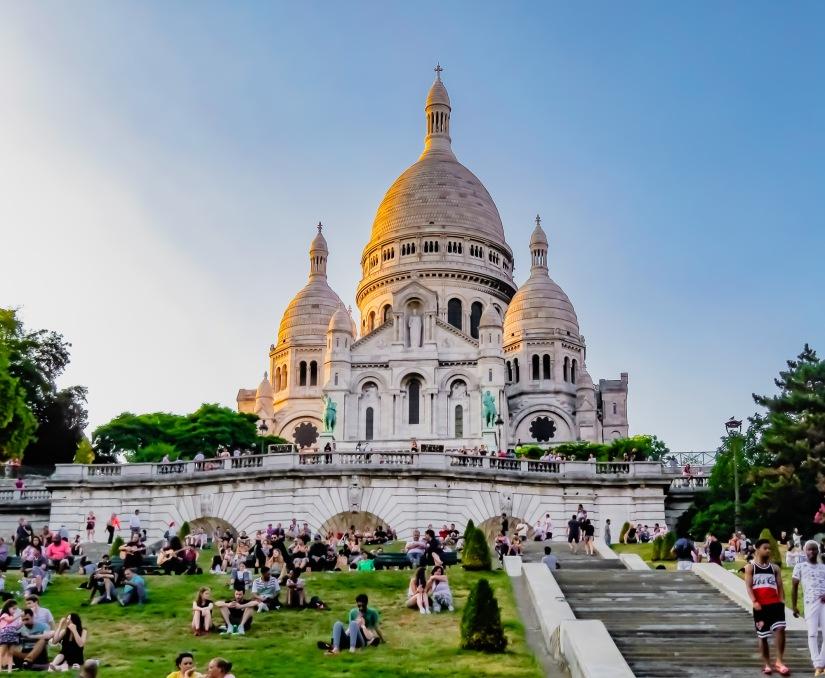 Paris -18 2-7