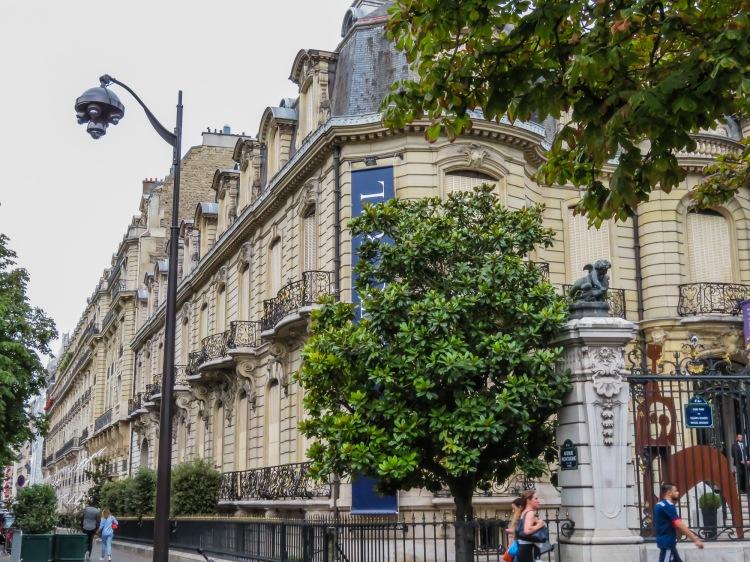 Paris -18-2