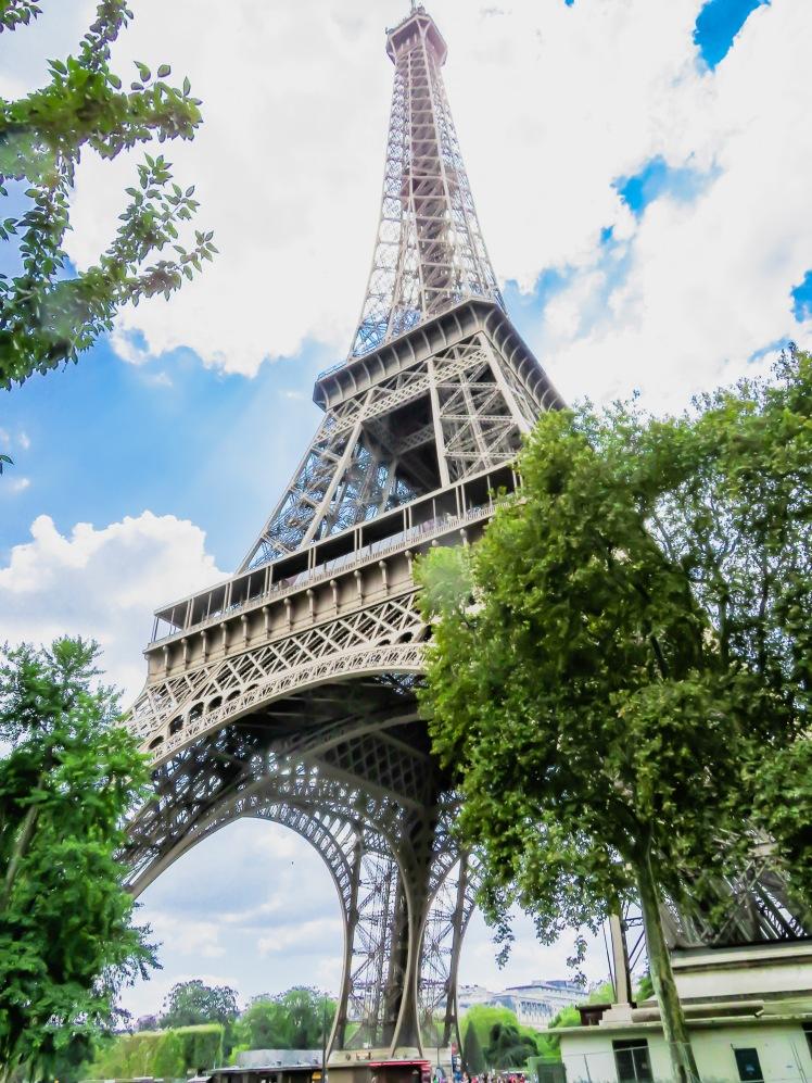 Paris -18-26