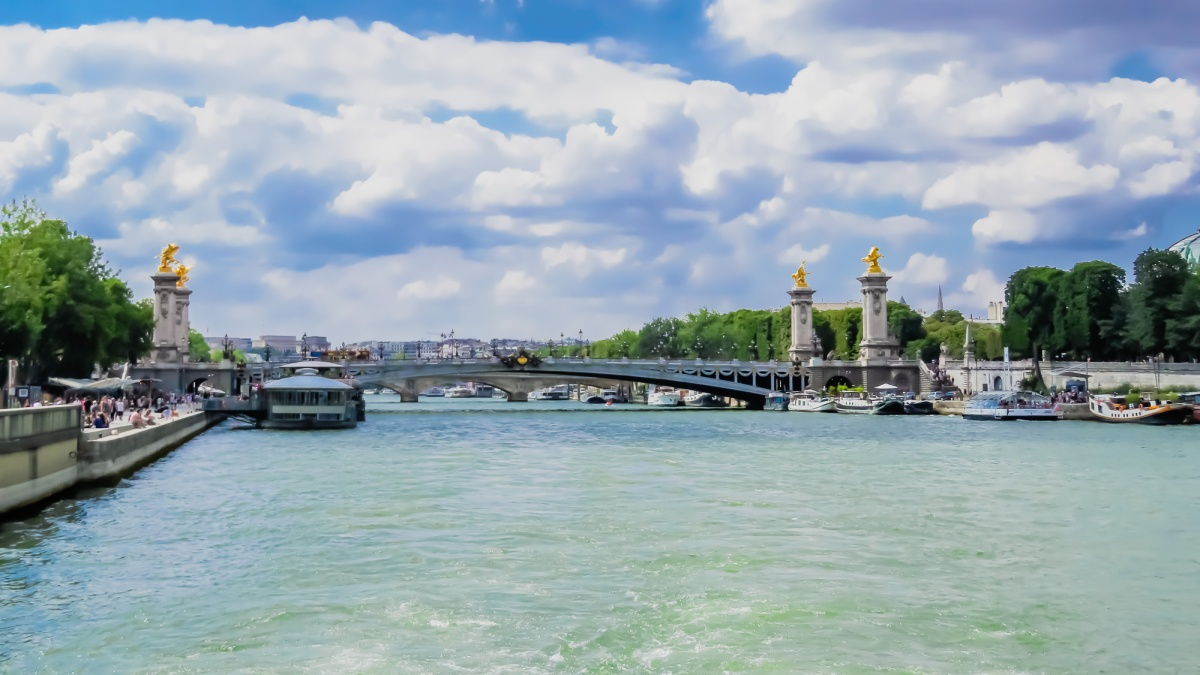 Paris -18-34