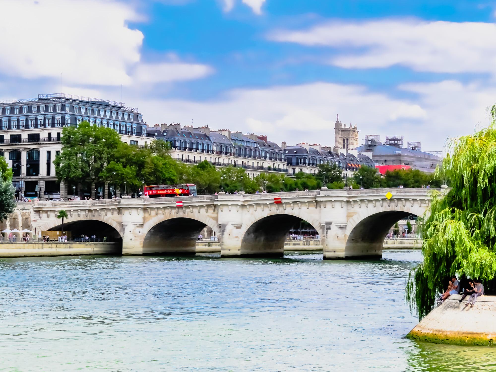 Paris -18-42