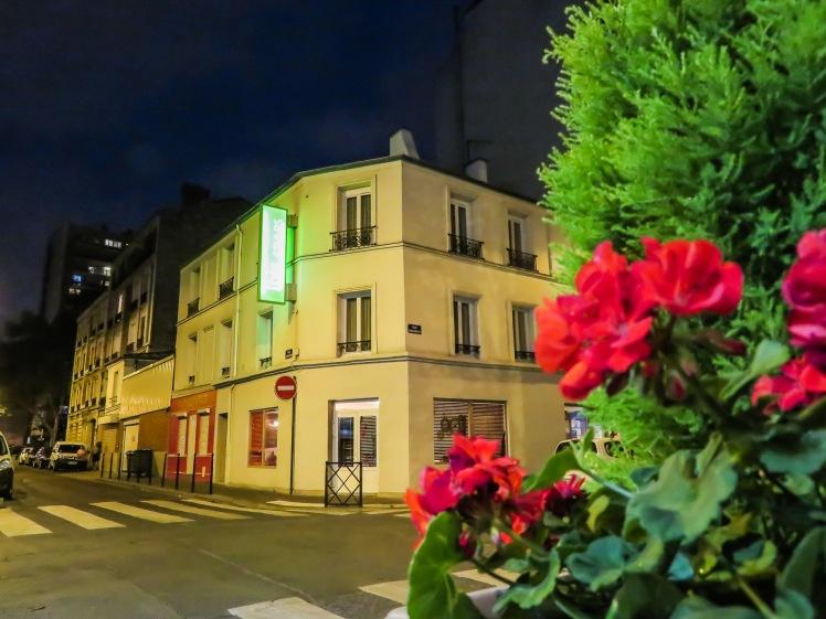 Paris -18-5