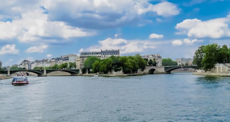 Paris -18-60