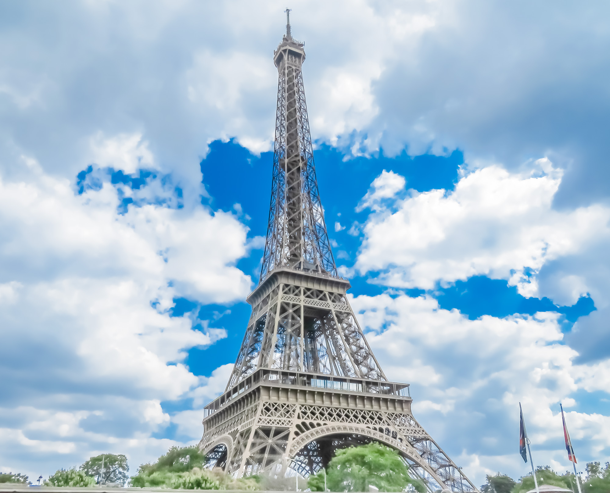 Paris -18-91