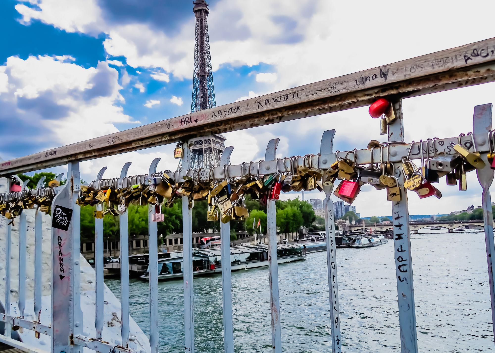 Paris -18-94
