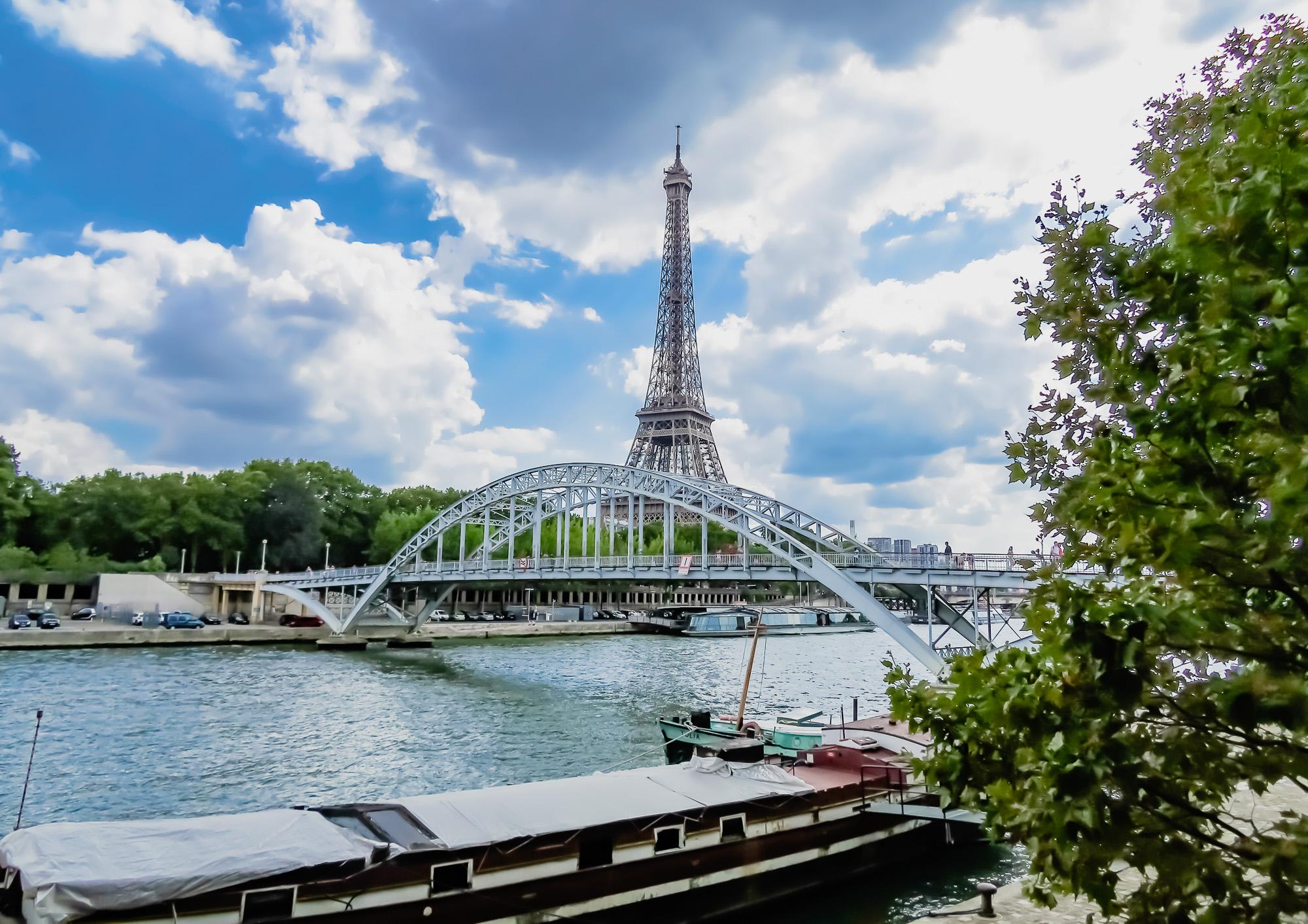 Paris -18-95