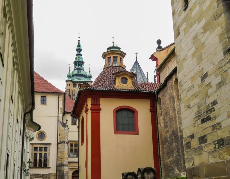 Prag kyrka och bro-16