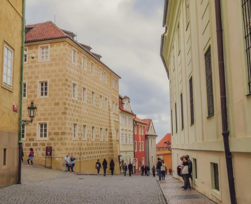 Prag kyrka och bro-18