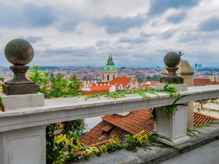 Prag kyrka och bro-34