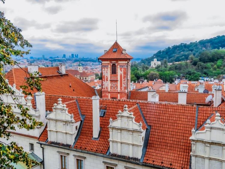 Prag kyrka och bro-35