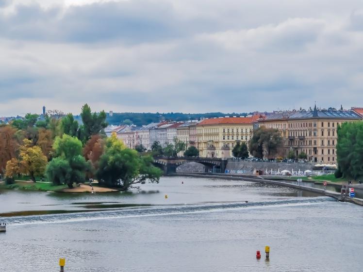 Prag kyrka och bro-51