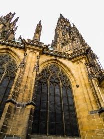 Prag kyrka och bro-7