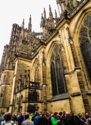 Prag kyrka och bro-8