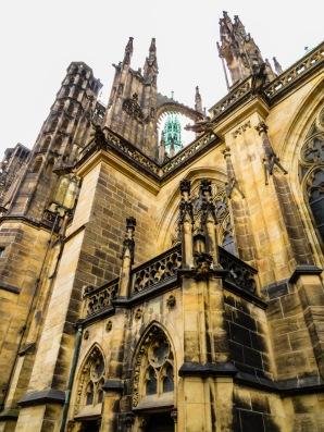 Prag kyrka och bro-9
