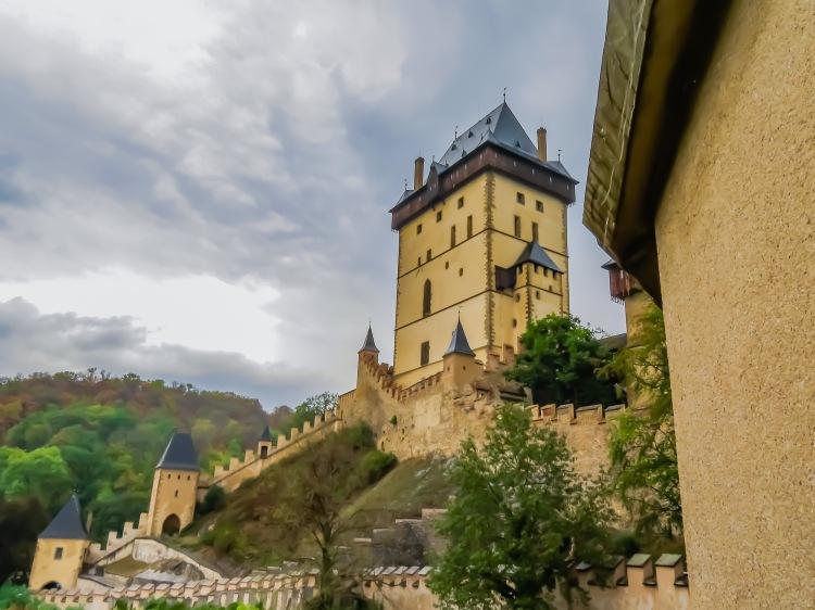 Prag slott-8